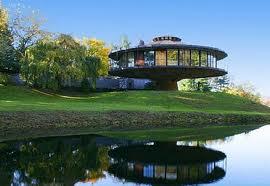 meditation house