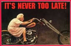 never too late 3